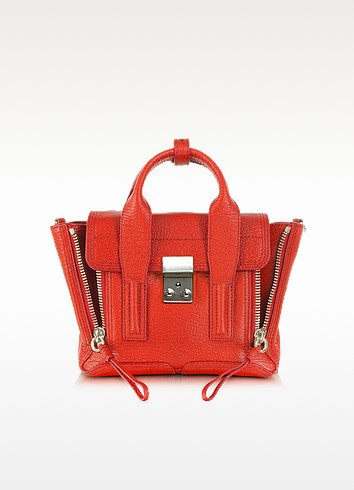 Vermillion Pashli Mini Satchel - 3.1 Phillip Lim