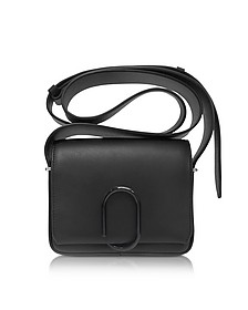 Alix Flap Black Mini Crossbody - 3.1 Phillip Lim