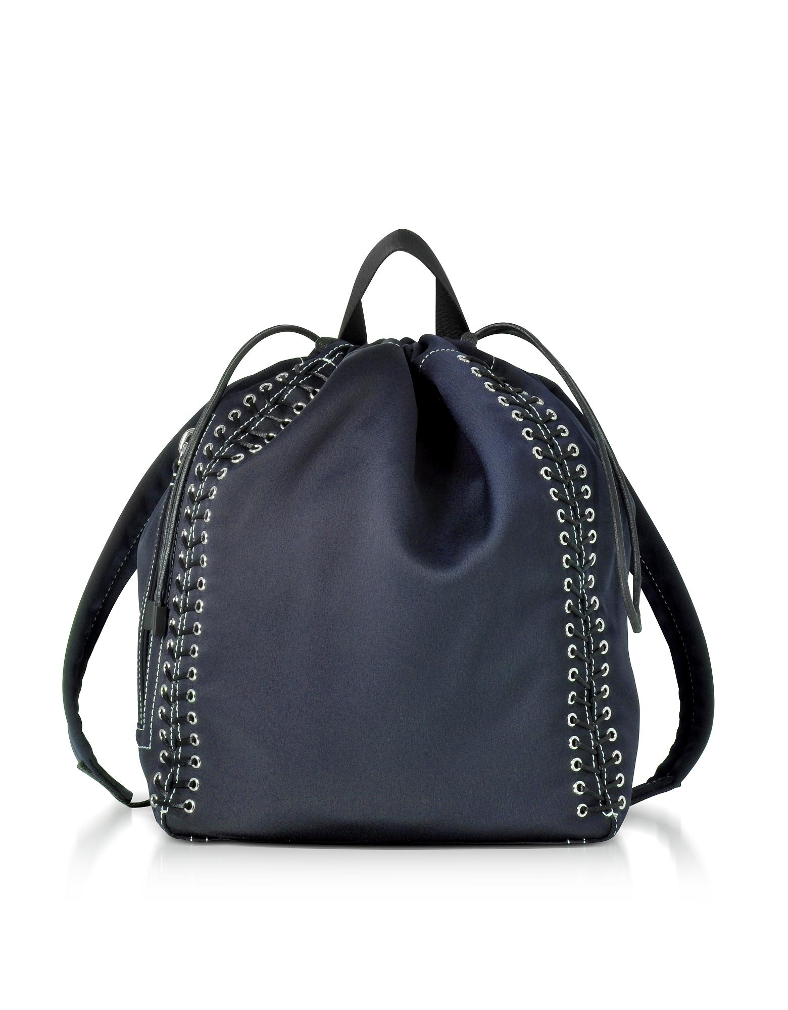 Фото Go-Go Phantom - Темно-синий Рюкзак Среднего Размера. Купить с доставкой