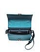 Turquoise Pashli Mini Messenger Bag - 3.1 Phillip Lim