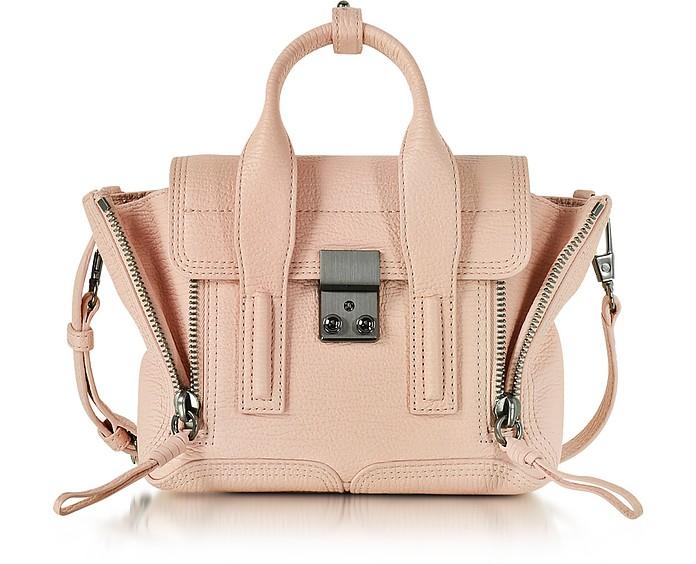 Pashli Petal Leather Mini Satchel - 3.1 Phillip Lim