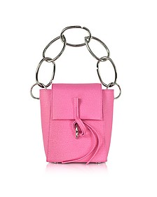 Leight Small Top Handle Crossbody bag w/Chain - 3.1 Phillip Lim
