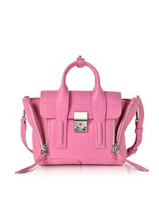 Candy Pink Pashli Mini Satchel Bag - 3.1 Phillip Lim