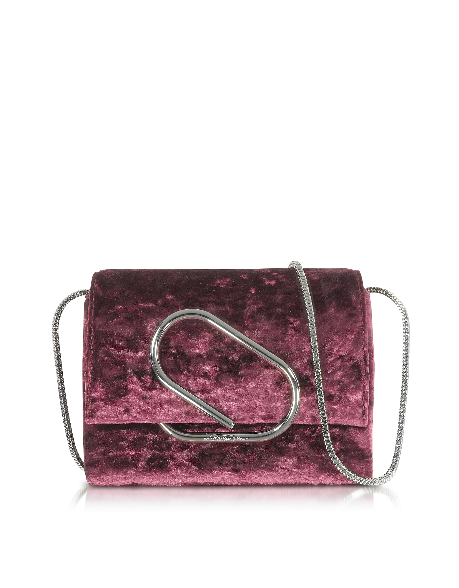 3.1 Phillip Lim Handbags, Syrah Alix Micro Crossbody Bag