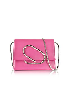 Candy Pink Alix Micro Crossbody Bag - 3.1 Phillip Lim