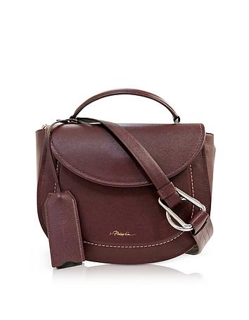 Hudson Top Handle Saddle Bag