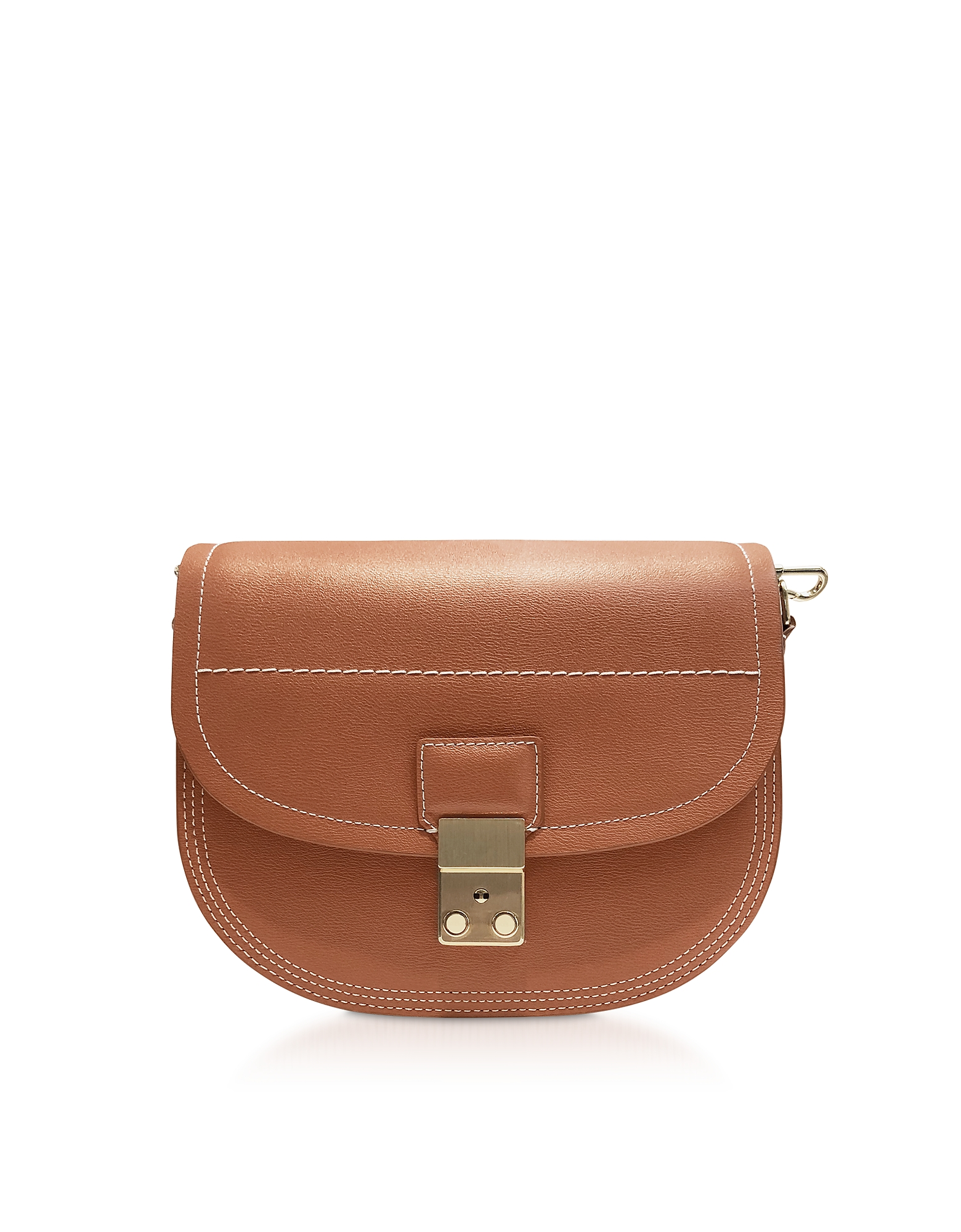 Pashli Saddle Bag