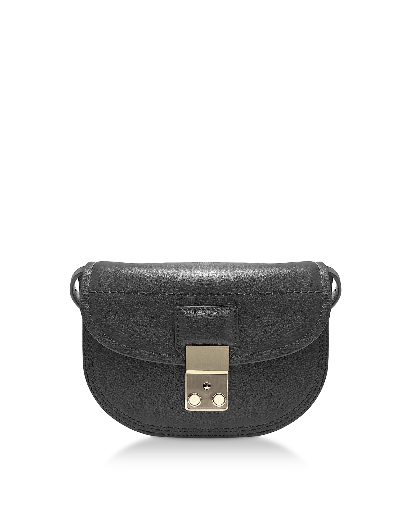 Pashli Mini Saddle Belt Bag