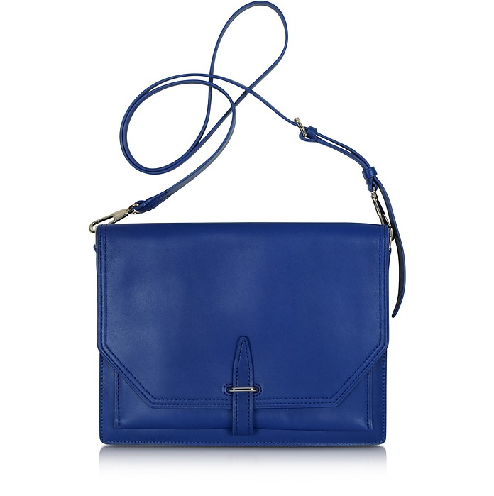 Polly Double Compartment Leather Crossbody - 3.1 Phillip Lim