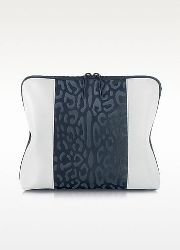 Leopard Color Block Medium 31 Minute Bag - 3.1 Phillip Lim