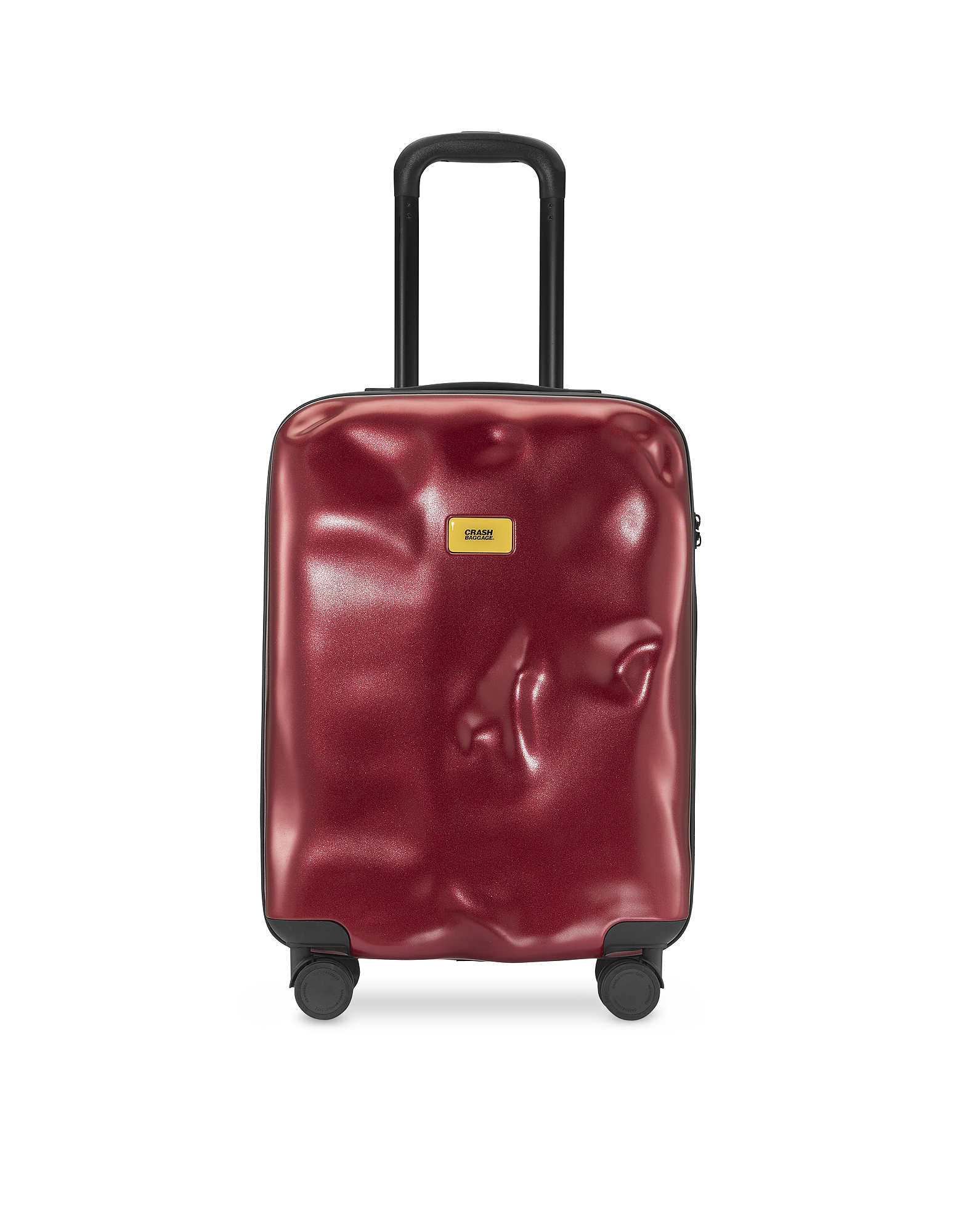 Crash Baggage Travel Bags, Icon Carry-On Trolley