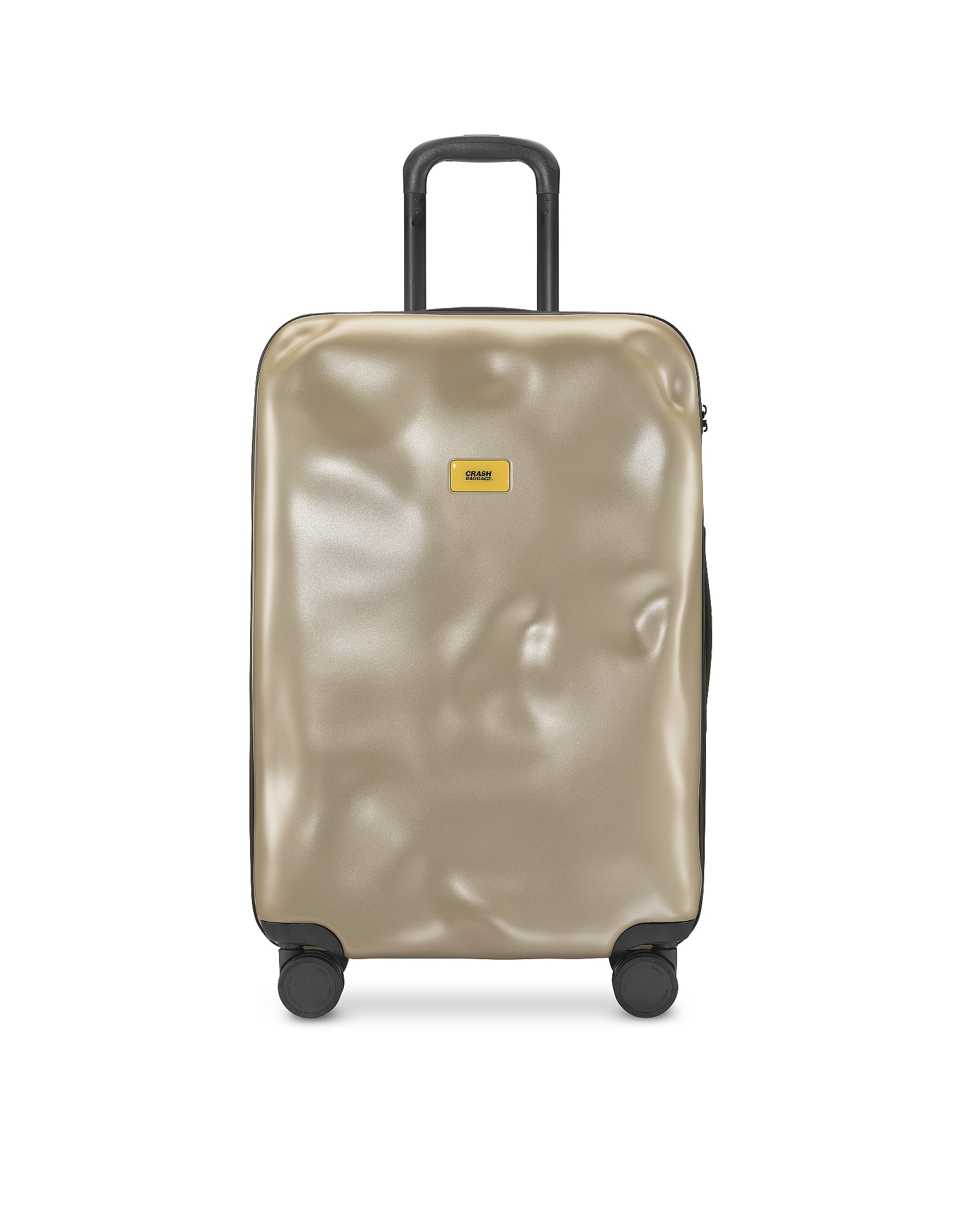 Crash Baggage Travel Bags, Icon Medium Trolley