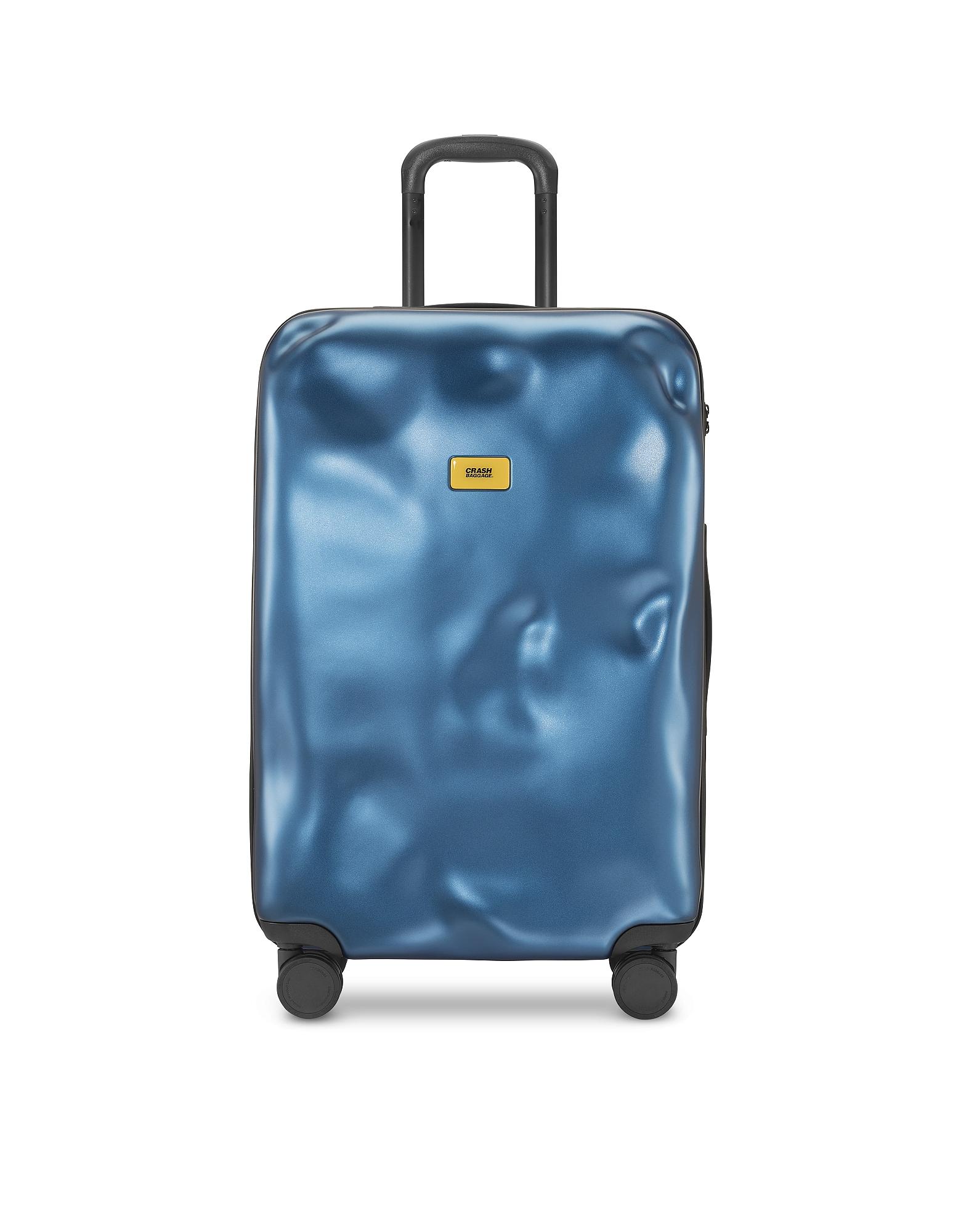 Crash Baggage Travel Bags, Icon Medium Trolley