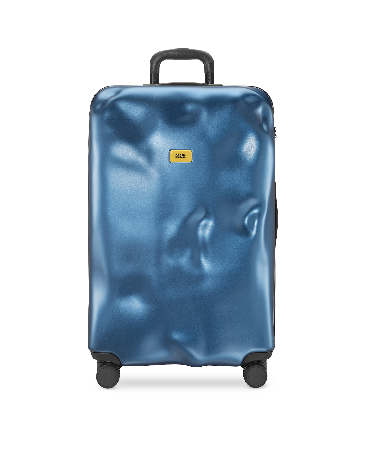Crash Baggage Travel Bags, Icon Large Trolley