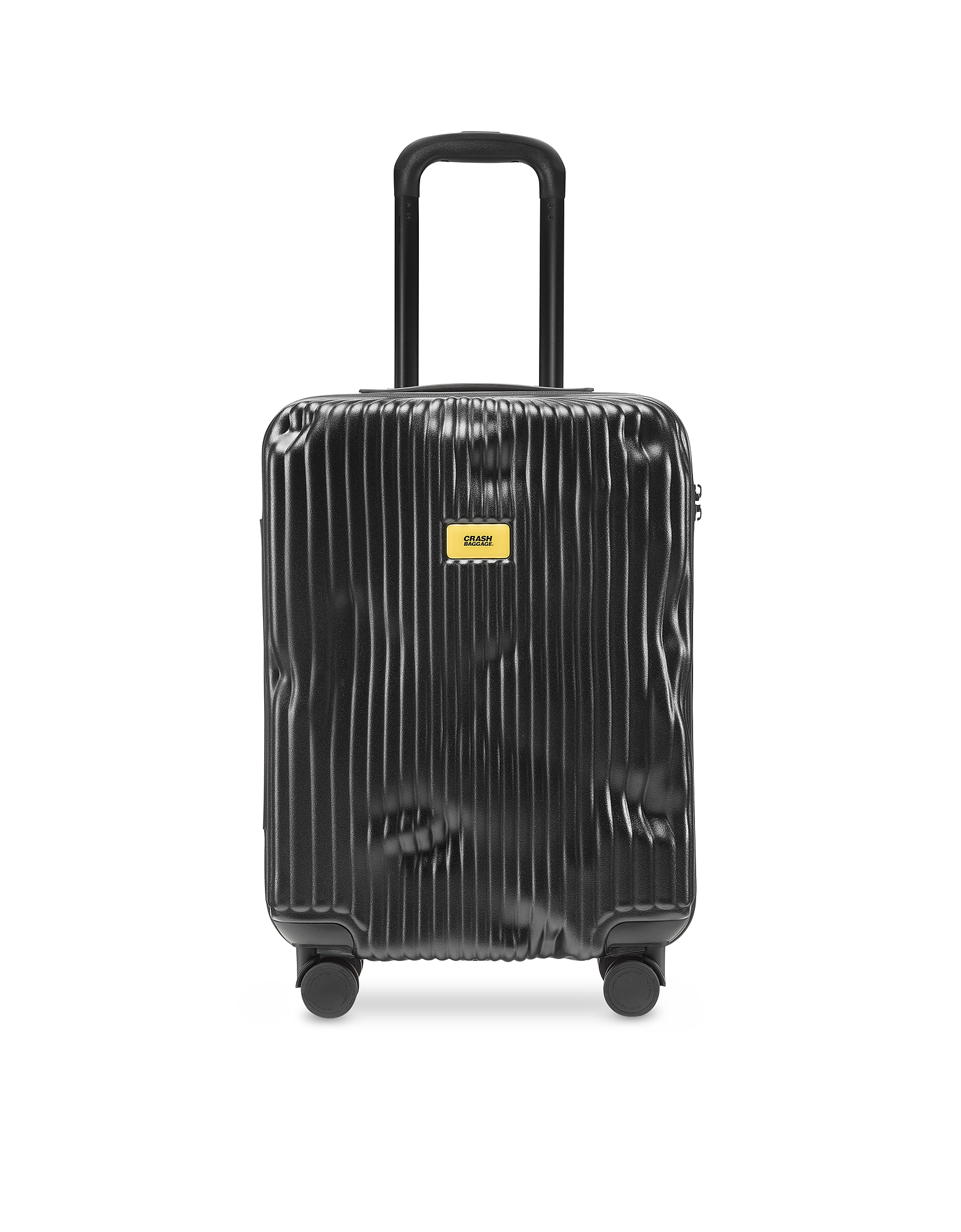 Stripes Carry-On Trolley