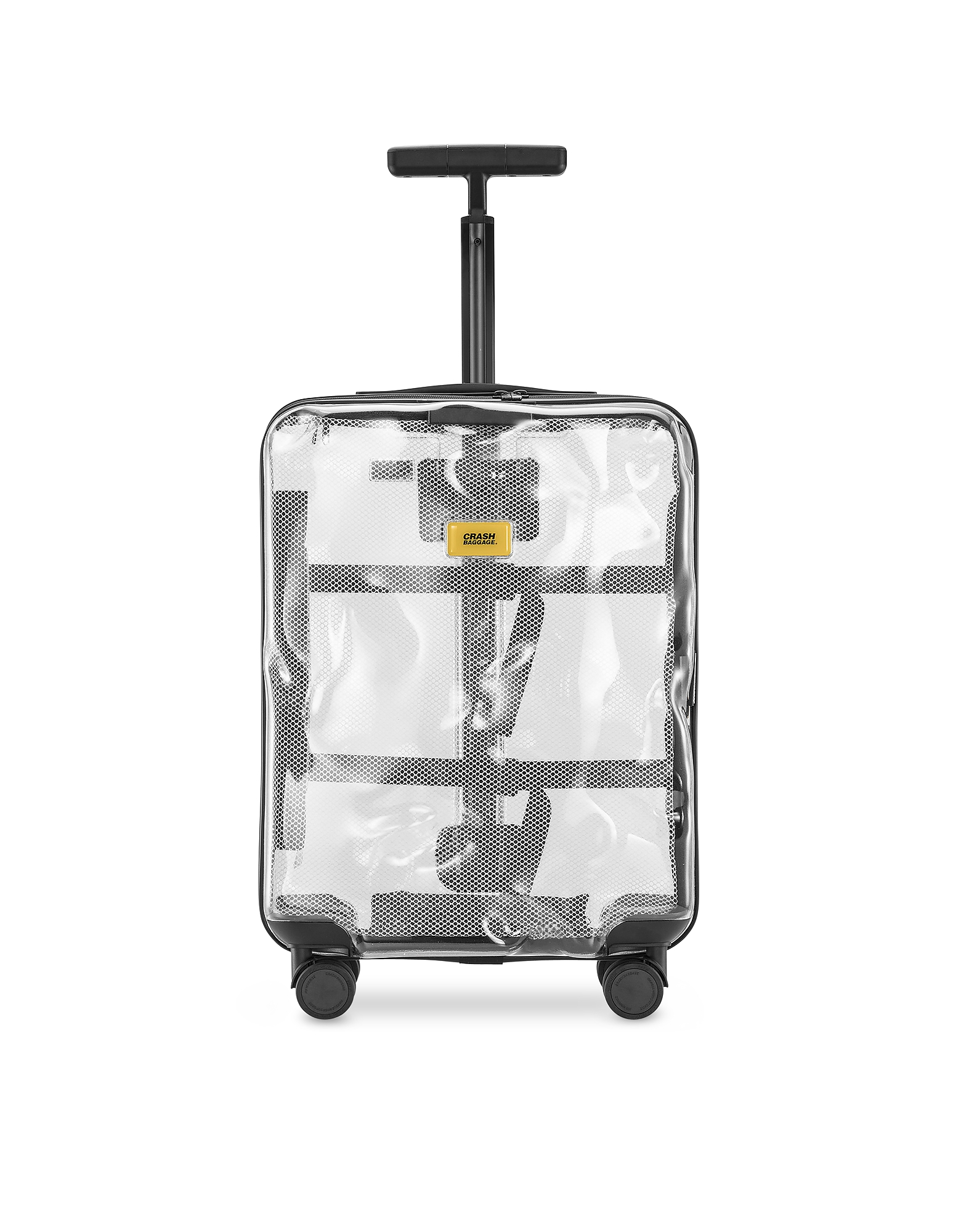 Crash Baggage Travel Bags, Share Carry-On Trolley