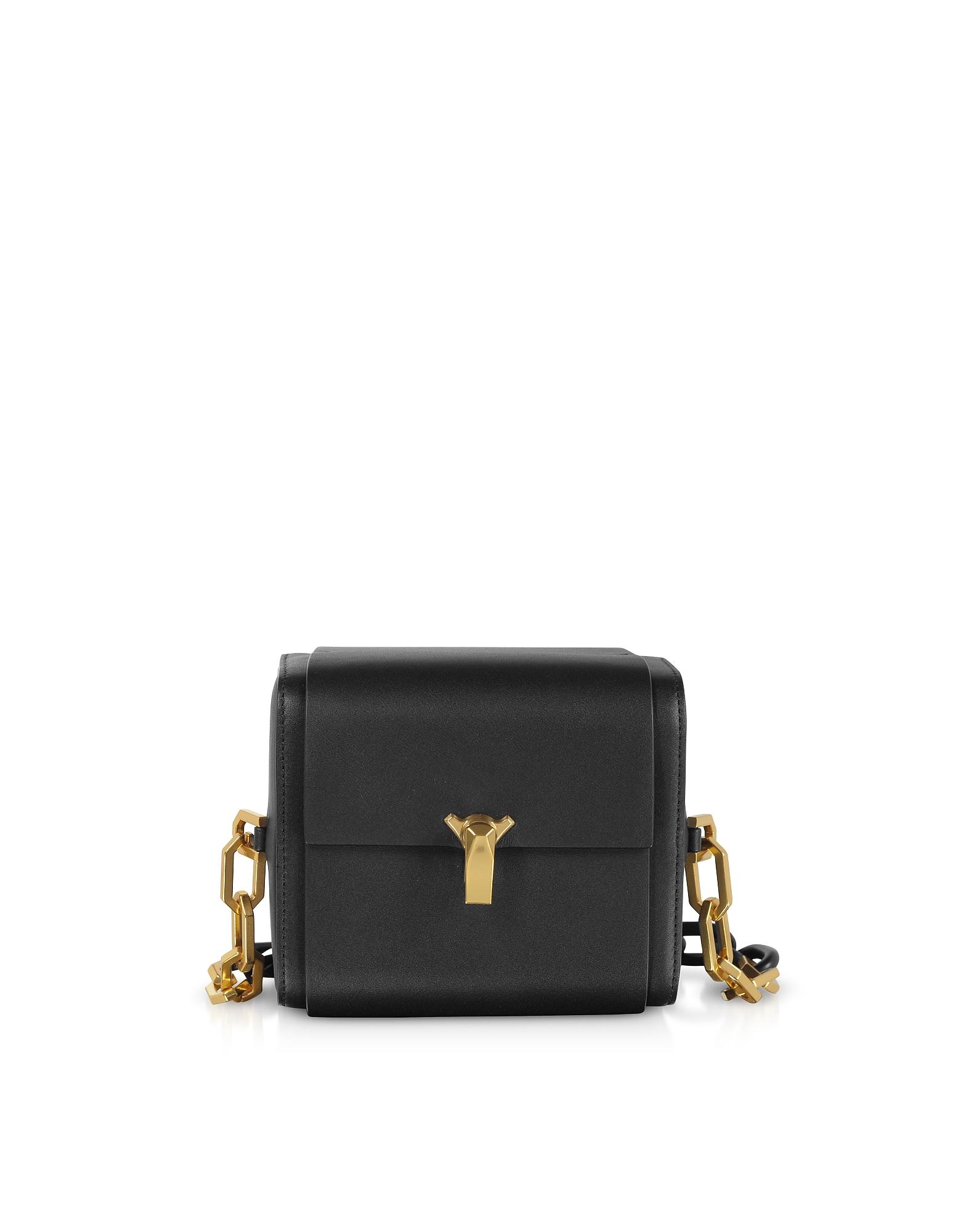 The Volon Designer Handbags, Po Cube Bag