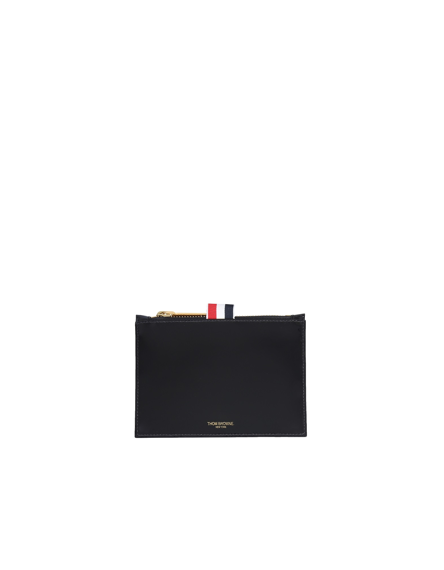 Thom Browne Designer Wallets, Small Coin Purse photo