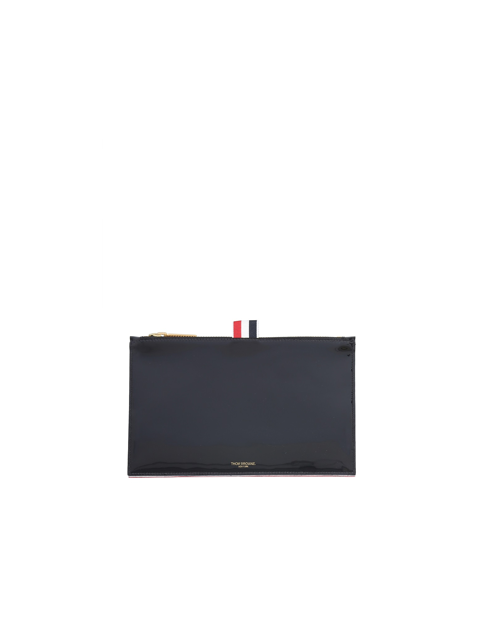 Thom Browne Designer Wallets, Large Purse photo