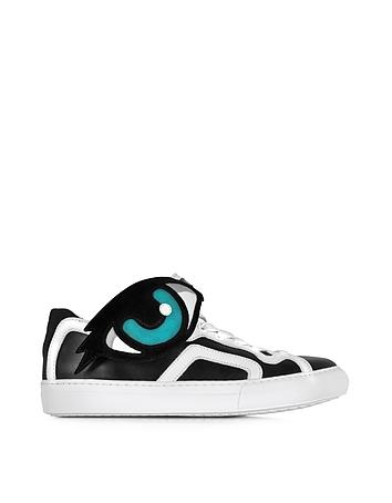Pantofi sport de damă PIERRE HARDY Oh Roy