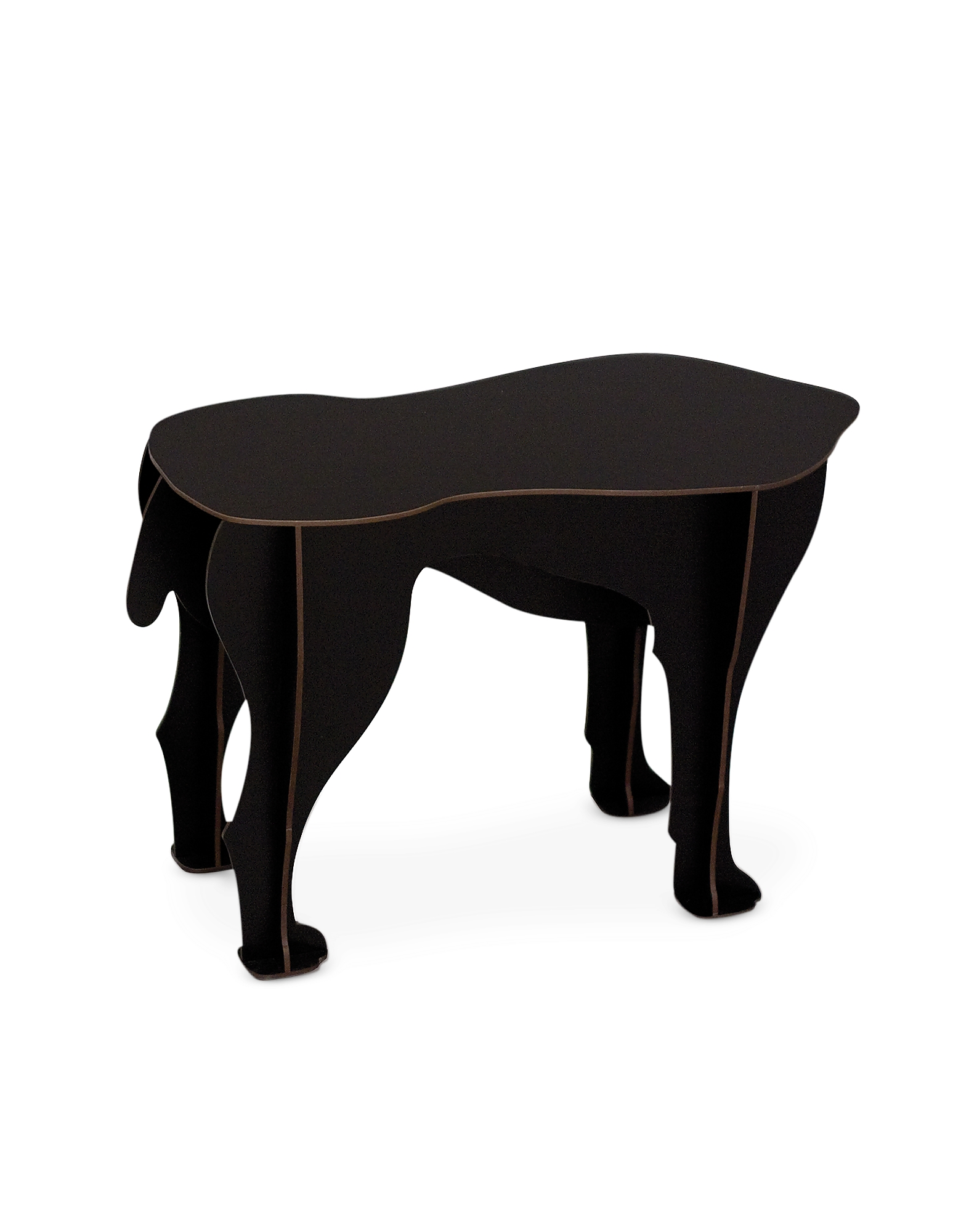 Ibride Decor & Lighting, Sultan - Dog Stool