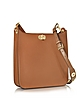 Sullivan Large NS Leather Messenger Bag - Michael Kors