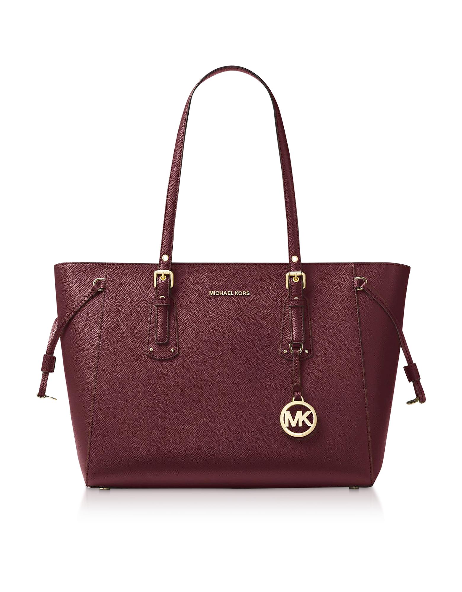 061b1ab952ae Click here for Michael Kors Designer Handbags Voyager Medium Top... prices