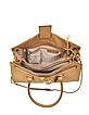 Hamilton Large Saffiano Leather Satchel - Michael Kors