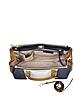 Sutton Large Color-Block Leather Satchel - Michael Kors