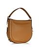 Julia Medium Leather Shoulder Bag - Michael Kors