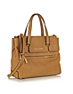 Mackenzie Large Leather Tote  - Michael Kors