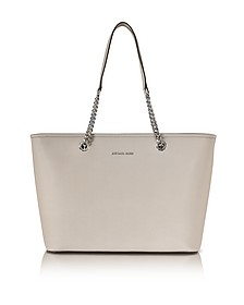 Jet Set Travel Chain Top Zip Multifunction Tote - Michael Kors