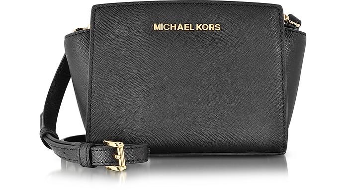 Selma Mini Messenger Bag - Michael Kors