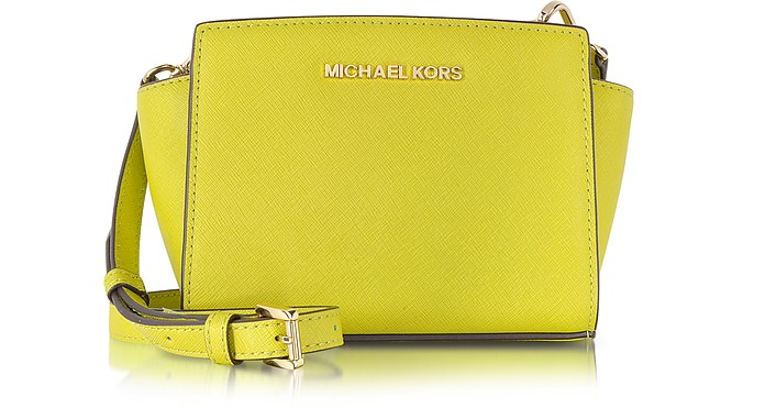 Selma Mini Messenger Bag - Michael Kors