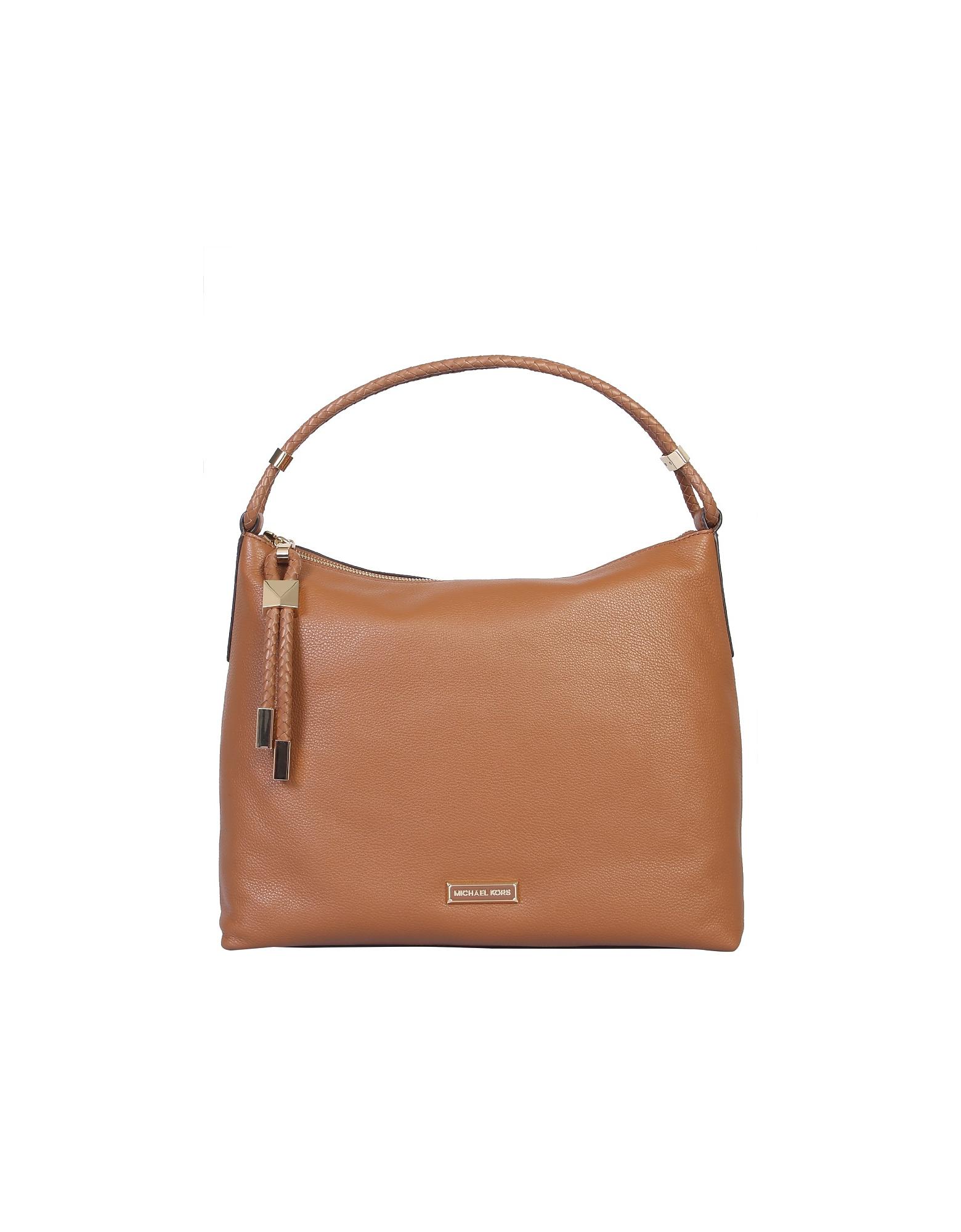 Michael Kors Designer Handbags, Lexington Shoulder Bag