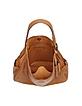Ashbury Pebbled Leather Shoulder Bag - Michael Kors
