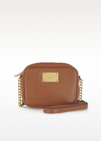 Michael Kors Jet Set Marrone