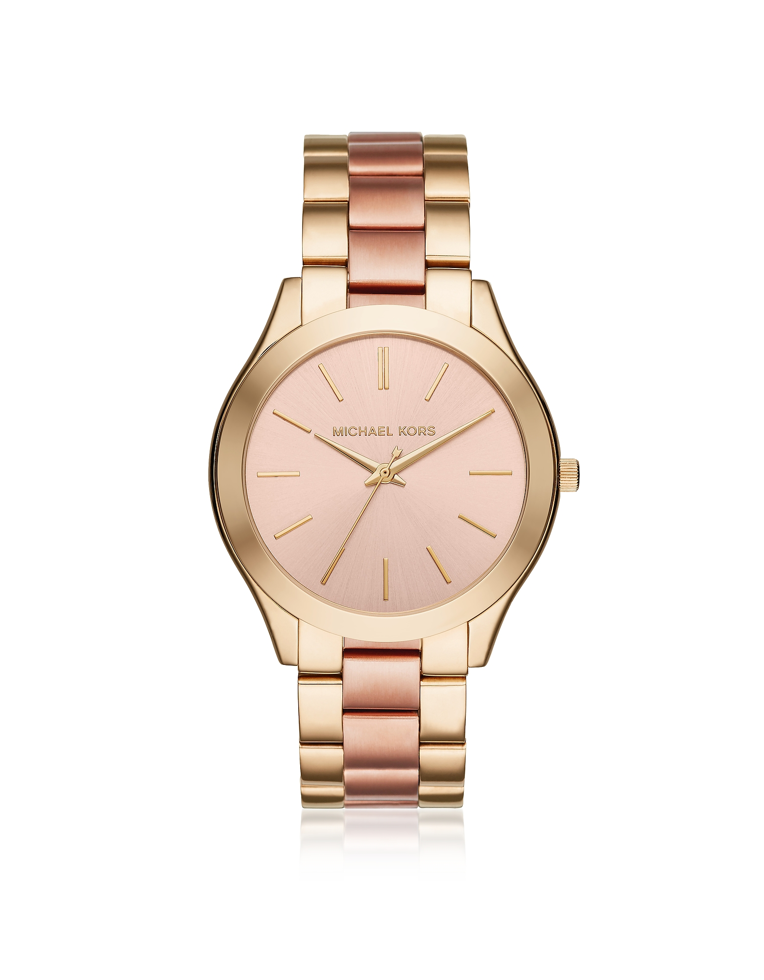 Michael Kors Women's Watches, Slim Runway Women's Watch