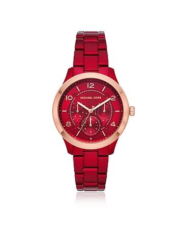 Michael Kors MK6594 Runway Women's Watch
