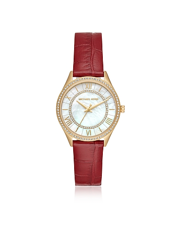Michael Kors MK2756 Mini lauryn Women's Watch