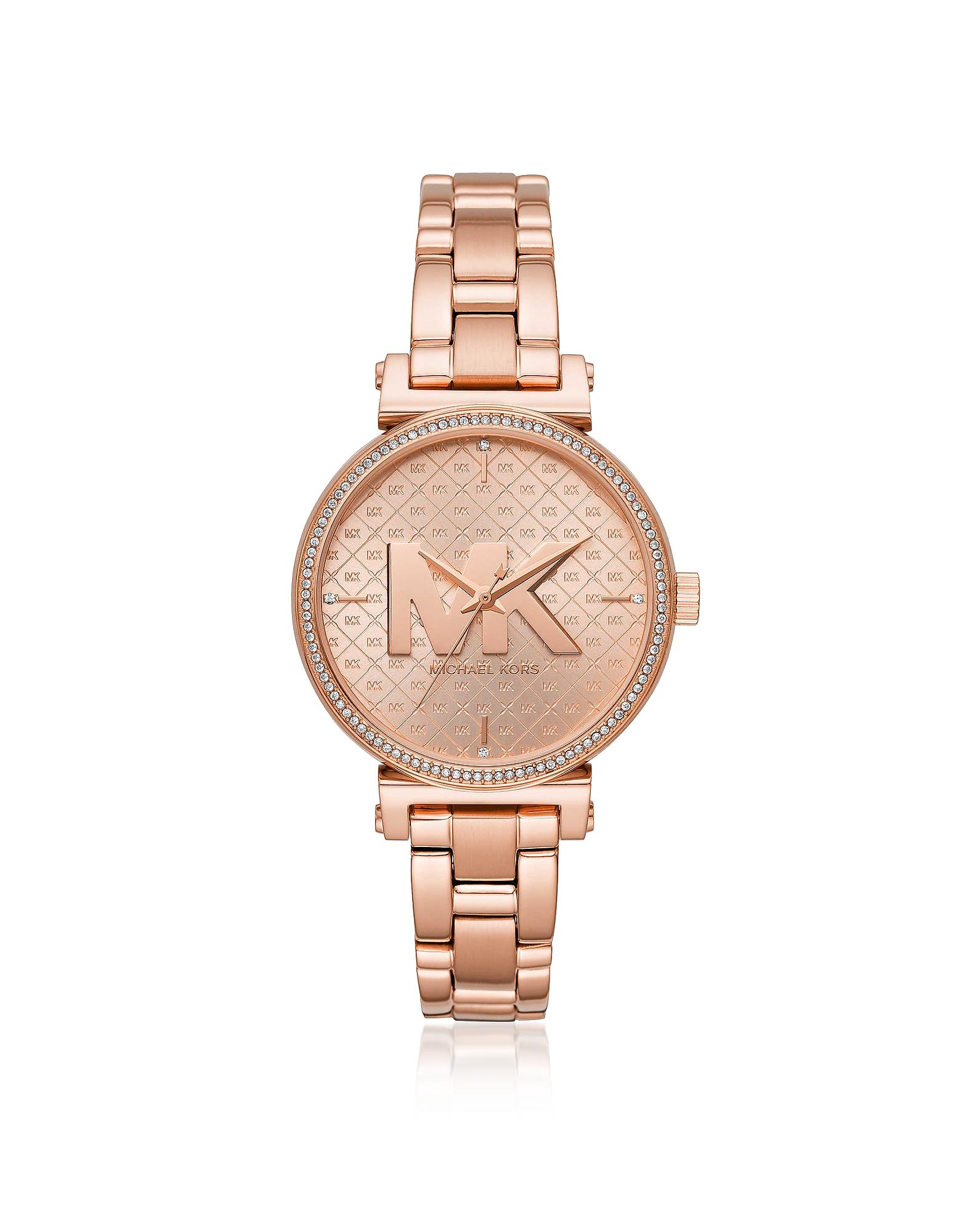Часы MK4335 Sofie Michael Kors