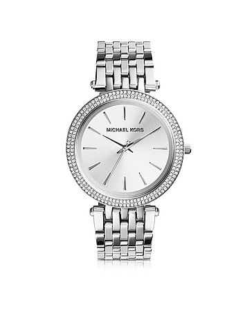 Darci Stainless Steel Women's Watch