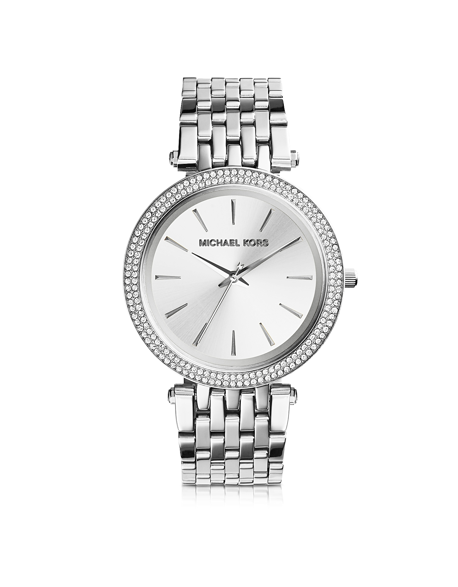 Michael Kors Women's Watches, Darci Stainless Steel Women's Watch