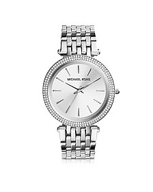 Darci Stainless Steel Women's Watch - Michael Kors