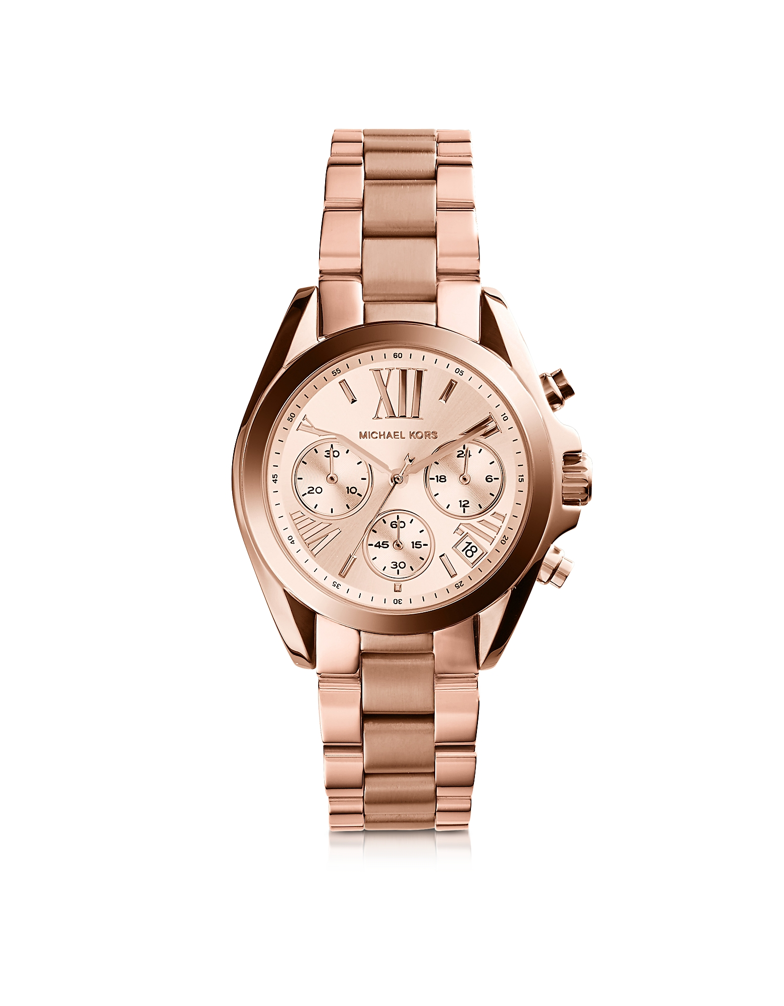 Michael Kors Women's Watches, Bradshaw Stainless Steel Women's Watch