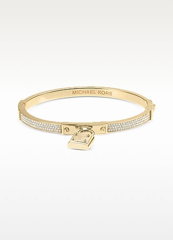 Brilliance Pave Armband - Michael Kors