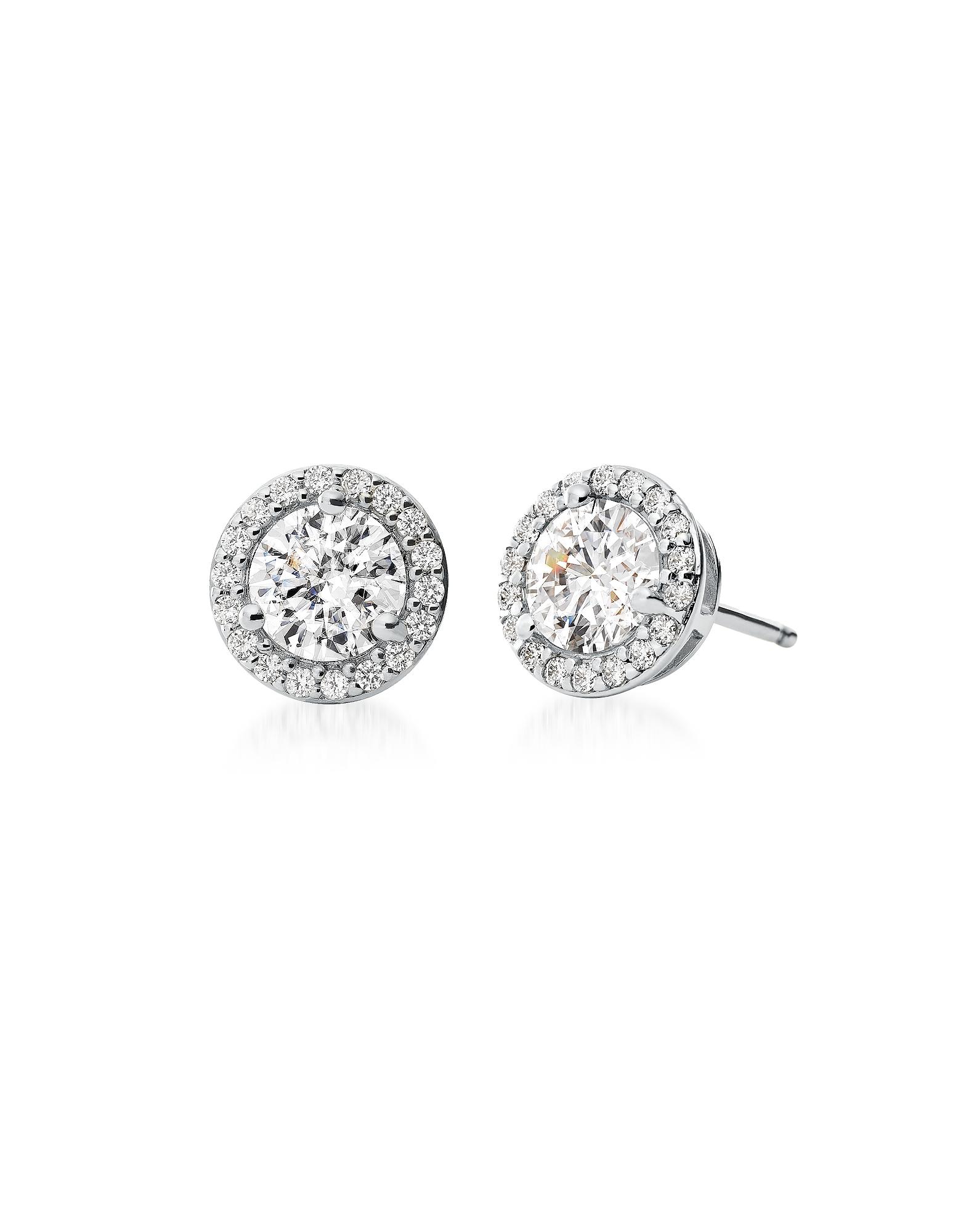 MICHAEL KORS | Michael Kors Designer Earrings, MKC1035AN040 Stud Earrings Earring | Goxip
