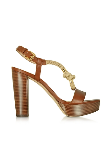 Sandale de damă MICHAEL KORS Holly Rope