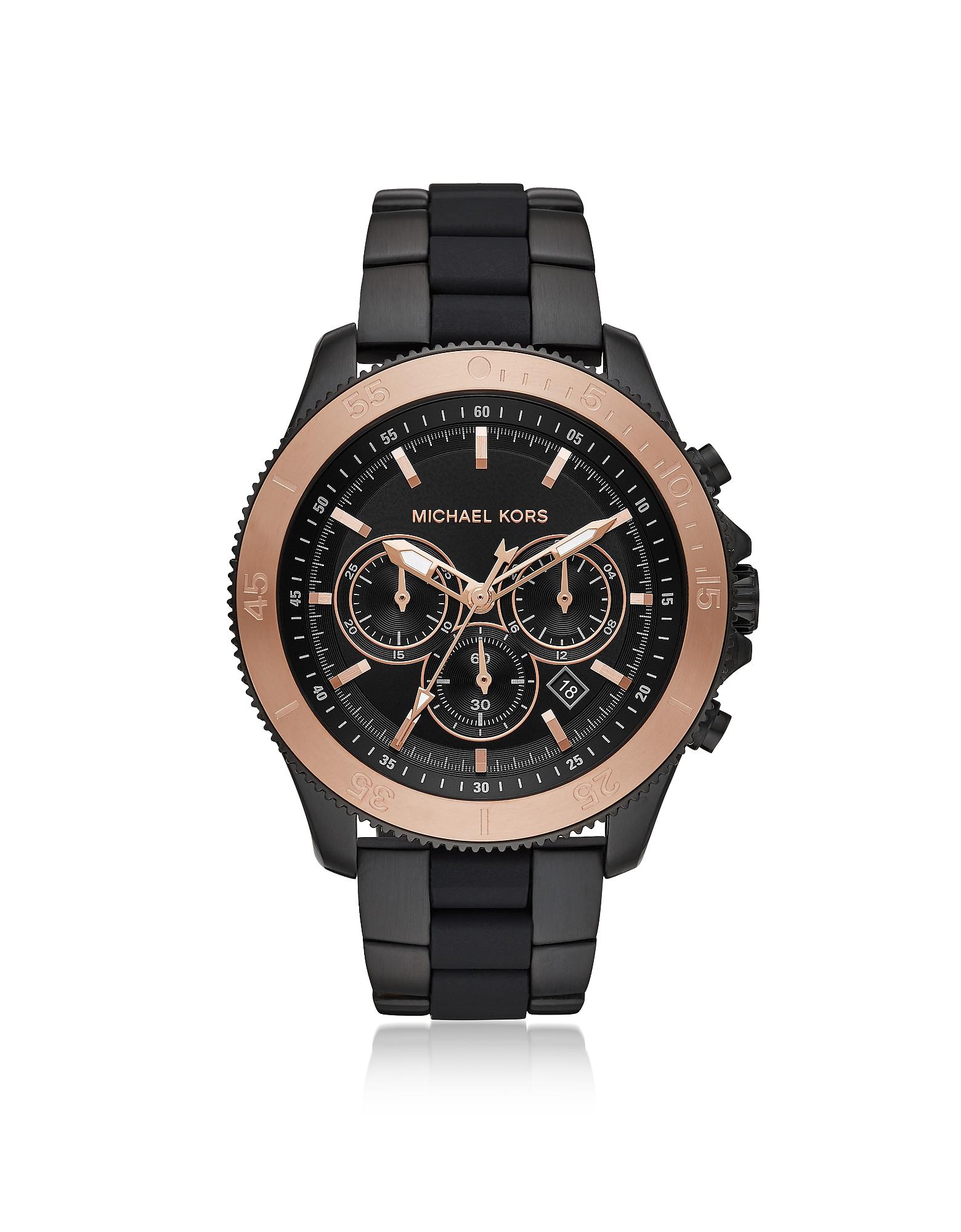 Часы MK8666 Theroux Michael Kors