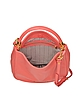 Too Hot to Handle Leather Hobo - Marc by Marc Jacobs